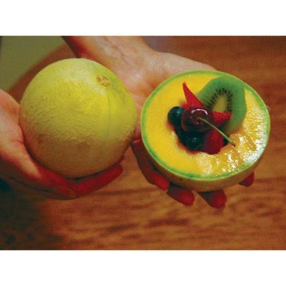 Tasty Bites F1 Hybrid Tania Type Personal Size Melon.