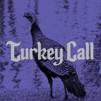 Turkey Call Food Plot Seed Mix