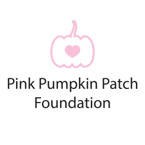 Donate to the Pink Pumpkin Patch Foundation and support breast cancer research.