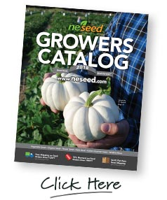 Free Seed Catalog
