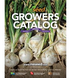 2020 Growers Seed Catalog